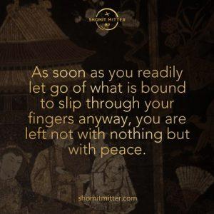 readily-let-go